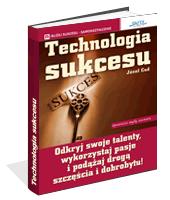 Poradnik: Technologia Sukcesu - ebook