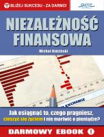 Poradnik: Niezależność finansowa - ebook