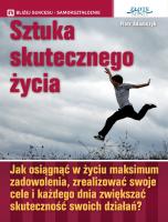 Poradnik: Sztuka skutecznego życia - ebook