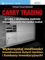 Poradnik: Carry Trading - ebook