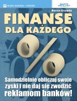 Poradnik: Finanse dla każdego - ebook
