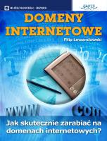 Poradnik: Domeny internetowe - ebook