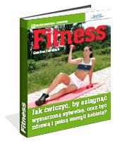 Poradnik: Fitness - ebook