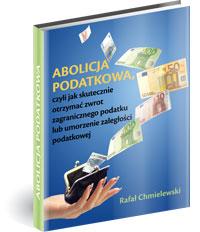 Poradnik: Abolicja podatkowa - ebook