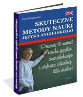 Poradnik: Skuteczne metody nauki języka angielskiego - ebook