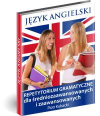 Poradnik: Język angielski - ebook