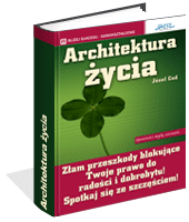 Poradnik: Architektura życia - ebook