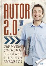 Poradnik: Autor 2.0 - ebook