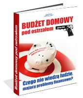 Poradnik: Budżet domowy pod ostrzałem - ebook