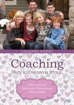 Poradnik: Coaching przy kuchennym stole - ebook