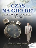 Poradnik: Czas na giełdę! - ebook