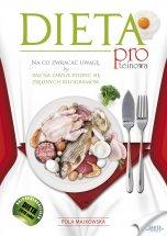 Poradnik: Dieta proteinowa - ebook