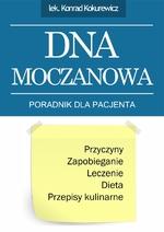 Dna moczanowa. Poradnik dla Pacjenta. wyd, drugie (ebook)