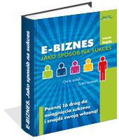 Poradnik: E-biznes jako sposób na sukces - ebook