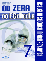 Poradnik: Od zera do ECeDeEla - cz. 7 - ebook
