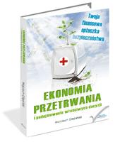 Poradnik: Ekonomia przetrwania - ebook