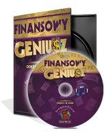 Poradnik: Finansowy Geniusz - ebook