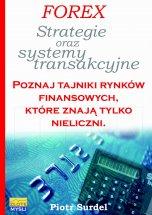 Poradnik: Forex 3. Strategie i systemy transakcyjne - ebook