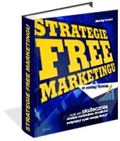 Poradnik: Strategie free marketingu - ebook