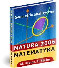 Poradnik: Geometria analityczna - ebook