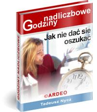 Poradnik: Godziny nadliczbowe - ebook