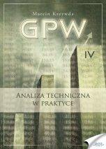 Poradnik: GPW  IV - Analiza techniczna w praktyce - ebook