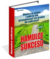 Poradnik: Hamulce sukcesu - ebook