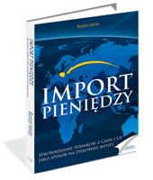 Poradnik: Import pieniędzy - ebook