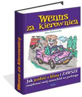 Poradnik: Wenus za kierownicą - ebook