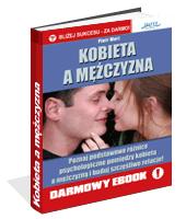 Poradnik: Kobieta a mężczyzna - ebook