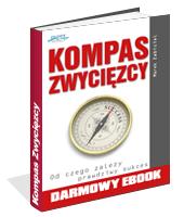 Poradnik: Kompas zwycięzcy - ebook