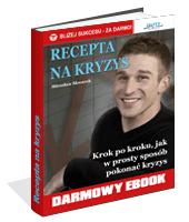 Poradnik: Recepta na kryzys - ebook