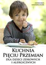 kuchnia, gotowanie, alergia, dzieci, azs, wegetariaznizm
