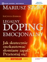 Poradnik: Legalny Doping Emocjonalny - ebook