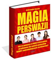 Poradnik: Magia Perswazji - ebook