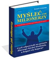 Poradnik: Myśleć Jak Milionerzy - ebook