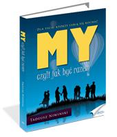 Poradnik: MY - czyli jak być razem - ebook