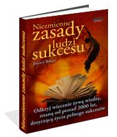 Poradnik: Niezmienne zasady ludzi sukcesu - ebook