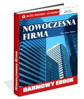 Poradnik: Nowoczesna firma - ebook