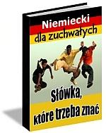 Poradnik: Niemiecki dla zuchwałych - ebook