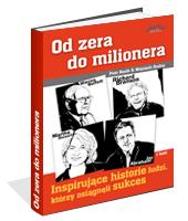 Poradnik: Od zera do milionera - ebook