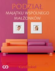 Poradnik: Podział majątku wspólnego małżonków - ebook