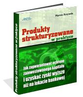 Poradnik: Produkty strukturyzowane w praktyce - ebook