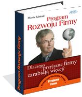 Poradnik: Program Rozwoju Firmy - ebook