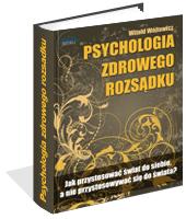 Poradnik: Psychologia zdrowego rozsądku - ebook
