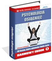 Poradnik: Psychologia osiągnięć - ebook