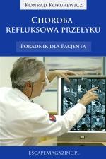 Poradnik: Choroba refluksowa przełyku. Poradnik dla Pacjenta - ebook