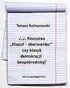 J.J.Rousseau - Demokracja (ebook)