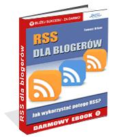 Poradnik: RSS dla blogerów - ebook