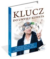 Poradnik: Klucz do umysłu klienta - ebook